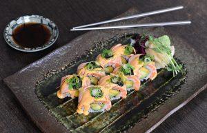 Sushi Room Maki