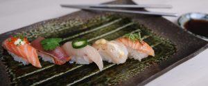 Sushi Room Nigiri