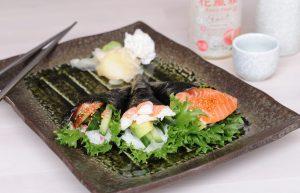 Sushi Room Temaki