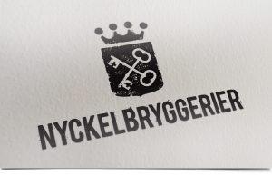 Nyckelbryggeriers Logo
