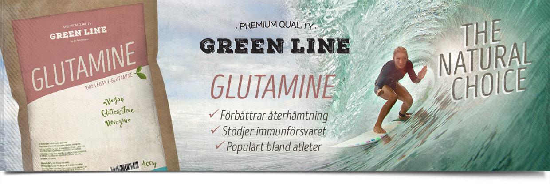 Green Line Glutamine