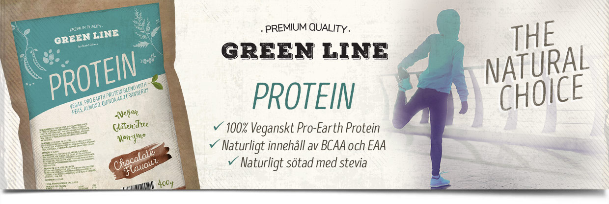 Green Line Protein